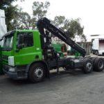 שירות למשאיות
