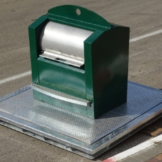 Underground Waste Container Maintenance Services