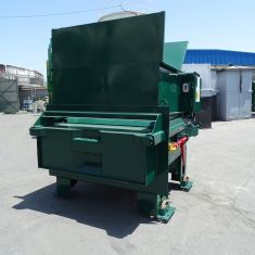 Compactor and Press Maintenance Services