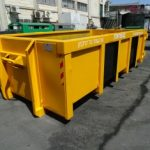 Waste Container Maintenance Services