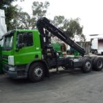 Truck Maintenance Services